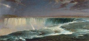 Niagara, 1857, Corcoran Gallery of Art, Washington, DC