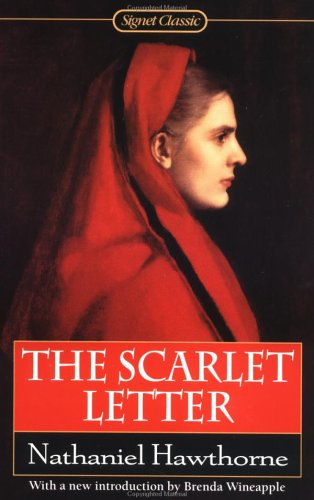 a review of the scarlet letter Opening thoughts on the scarlet letter by nathaniel hawthorne the scarlet letter to understand nathaniel hawthorne's the scarlet letter requires an.