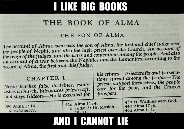 Alma meme